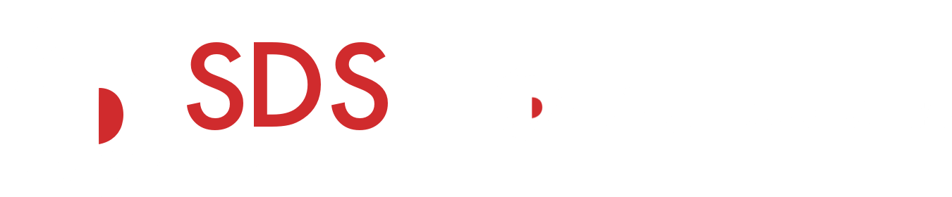 SDS Footer logo group
